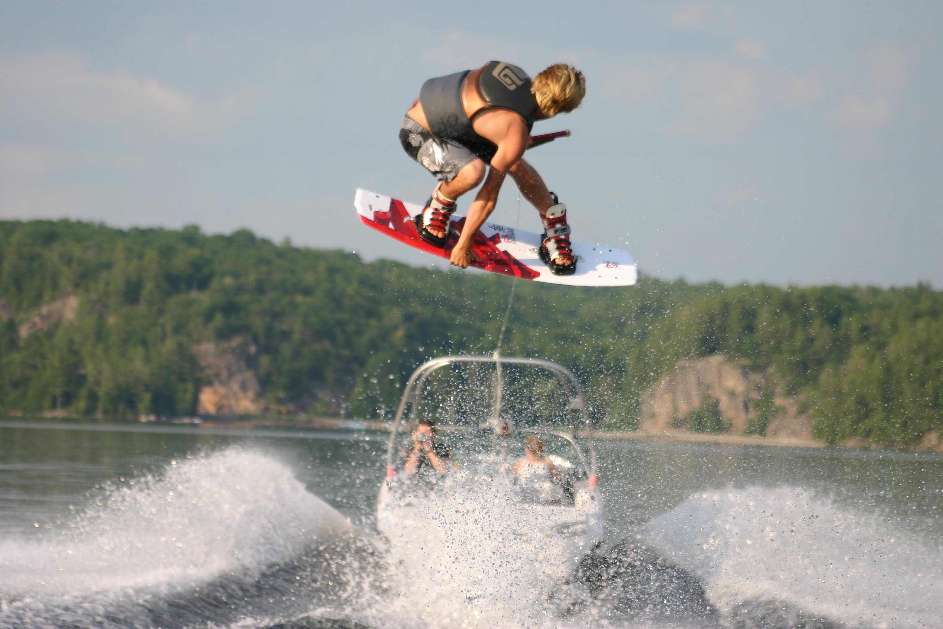 wakeboard mandelieu